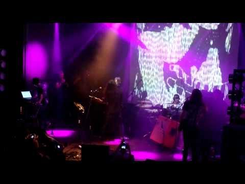 Психея -- Sid Spears (Back to Zero 13.10.2013)