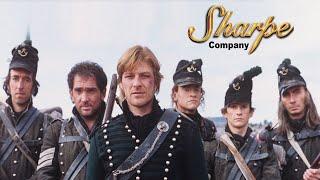 Sharpe - 03 - Sharpe's Company [1994 - TV Serie]