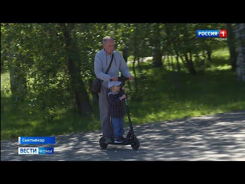 Активисты ОНФ в Коми обсудили вопросы безопасности на тротуарах