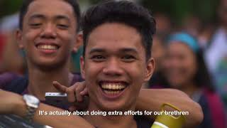 ANCOP Global Walk 2017 Highlights Video