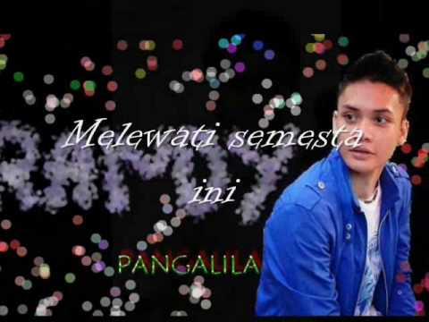Randy Pangalila - Lewat Semesta Lyrics