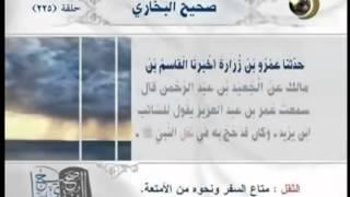 صحيح البخاري - باب الحج و النذور عن الميت
