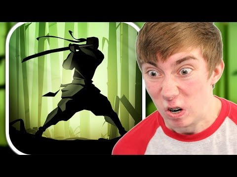 SHADOW FIGHT 2 (iPhone Gameplay Video)