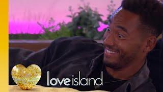 The Girls Get Hearts Racing | Love Island 2018