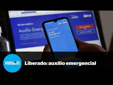 Saiba como solicitar auxílio emergencial de R$ 600