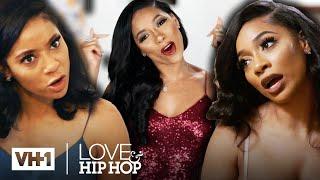 The Evolution of Tommie Pt. 1 🔥💋  Love & Hip Hop: Atlanta