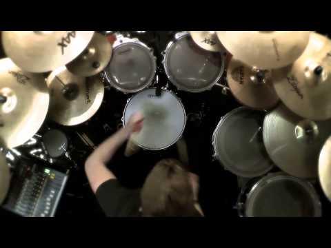 [Tim Zuidberg]Turisas - Venetoi! Prasinoi! - Drumcover