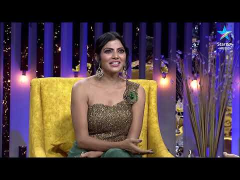 3rd contestant Lahari exclusive interview after elimination: Bigg Boss Buzz- Ariyana Glory