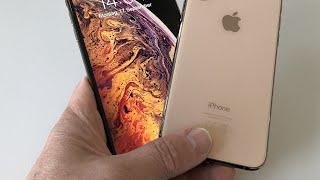 iPhone XS und XS Max: Apples neue Luxus-Smartphones im Test