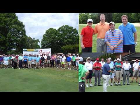 Hopper Heritage Foundation Golf Classic 2015