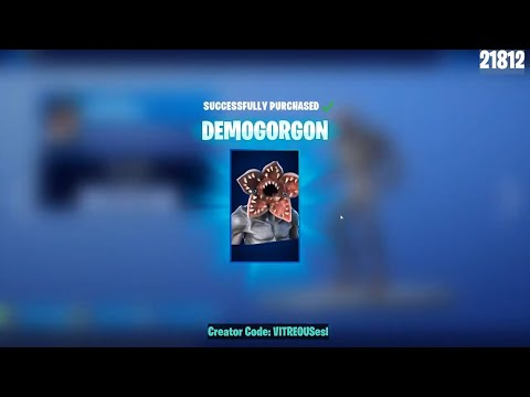 How To Support A Content Creator Fortnite
