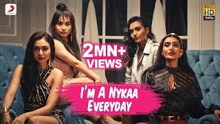 I m a Nykaa Everyday – Natania – Dee MC