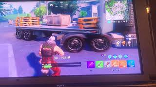 2 hours in fortnite with friend (fortnite battle royal)
