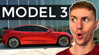 TRUE Cost of a Tesla Model 3 (After 10,000 Miles)