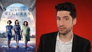 Hidden Figures – Movie Review