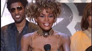 Whitney Houston The Voice 2001