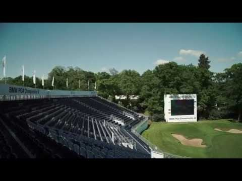 Arena Group: BMW PGA Championships 2016