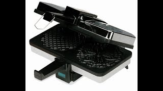 Best Electric Pizzelle Maker To Buy - Electric Pizzelle Maker Reviews