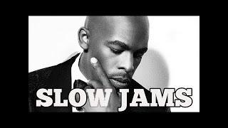 Quiet Storm 90s R&B Groove Mix