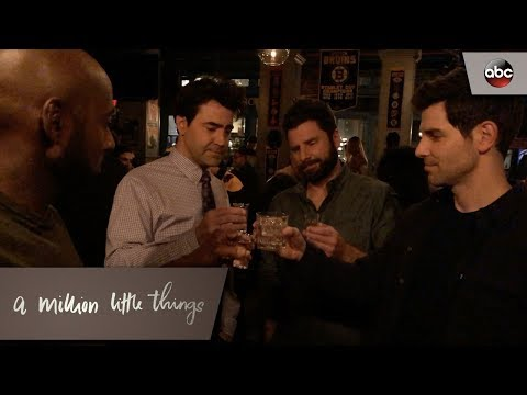 Official Full Trailer - A Million Little Things
