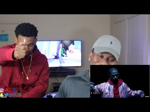 Big Sean - Moves- REACTION