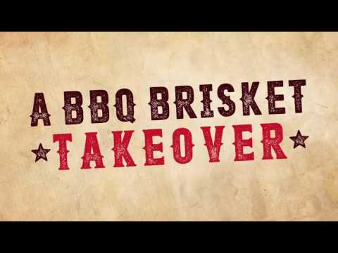 A Texas BBQ Brisket Sandwich with Chef Jay McCarthy