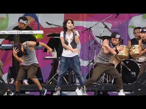 BoA - 永遠/Eien (live) 2009.11.18