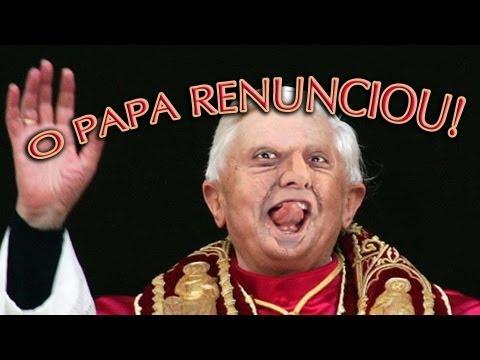 Baixar O PAPA RENUNCIOU! - Paródia MACKLEMORE & RYAN LEWIS | THRIFT SHOP