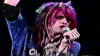 Gene Loves Jezebel - live at the ritz