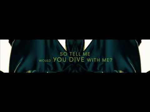 Salvatore Ganacci ft. Enya & Alex Aris - Dive (Lyric Video)