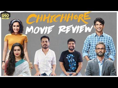 Latest News On Chhichhore Hindi Movie Jd Social News
