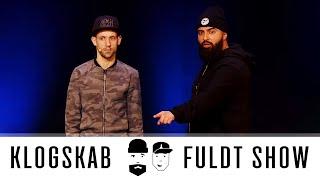 Adam & Noah | KLOGSKAB Tour | Fuldt Show | 2018