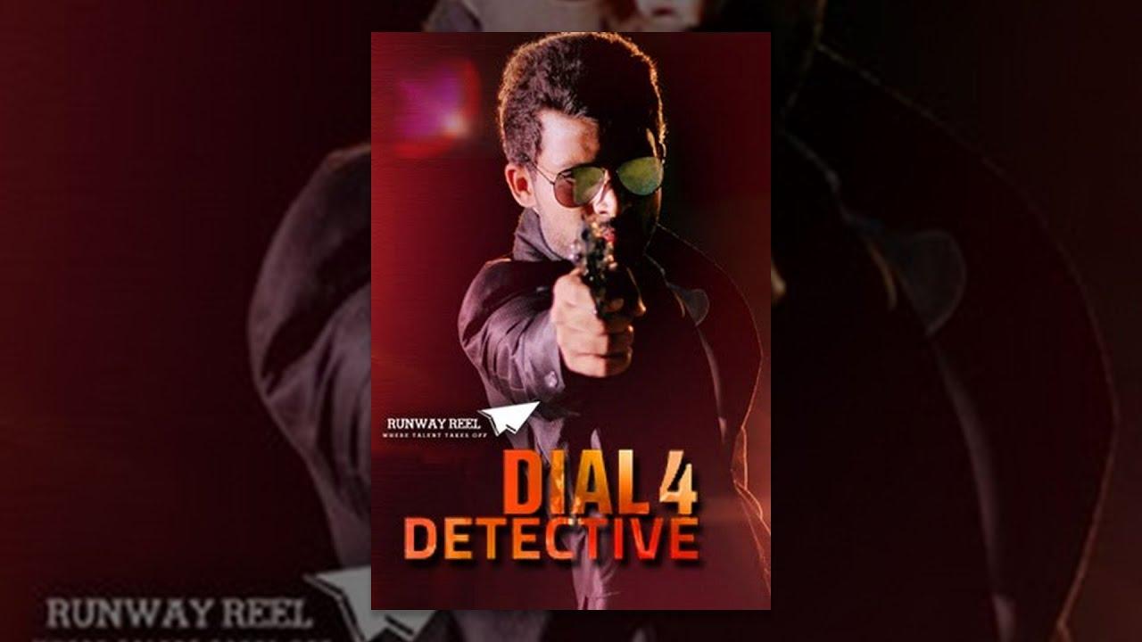 Dial 4 Detective | Pilot