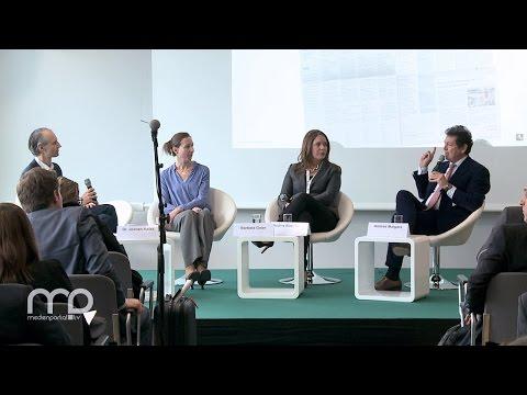 Diskussion: Native Advertising für Verlage - Optionen für die Zeitung