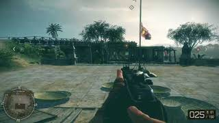 battlefield bad company 2 vietnam multiplayer part 2