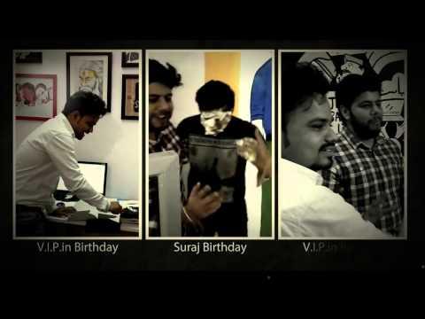 Birthday Celebrations at Digit Bazar