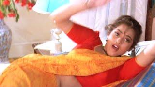 south serial Actress Meena Kumari Hot Navel in see Through