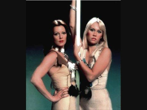 ABBA - A-Capella-Medley