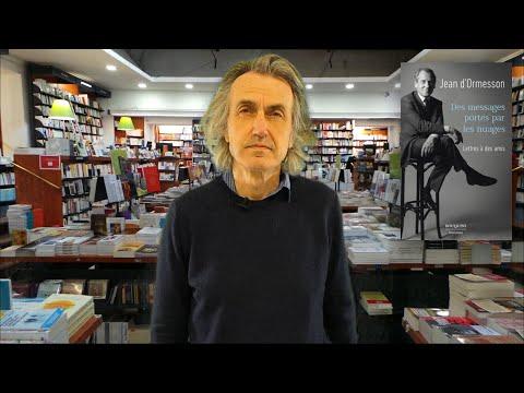 Vidéo de Jacques de Lacretelle