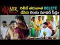 Two dialogues in Lakshmi's NTR muted after first show