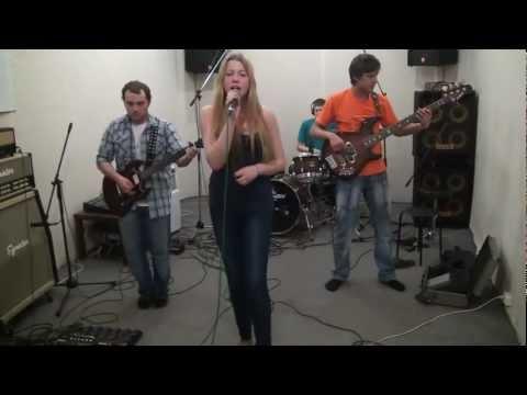 FACTOREAL - Назови мне своё имя ( Lumen cover, Live)