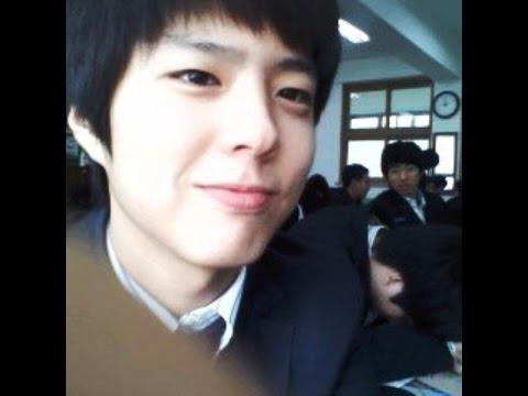 Park Bo Gum (박보검): Childhood & Pre-debut Photos