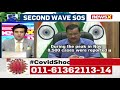 Lockdown Is Not The Only Solution | | Goa Health Minister Exclusive On NewsX | NewsX - 07:58 min - News - Video