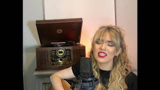 Rianne Downey - Angel of The Morning (Live Acoustic Cover)
