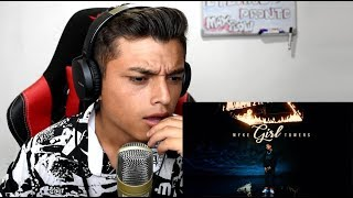 [Reaccion] Myke Towers - Girl (Video Oficial) Themaxready