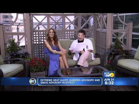 CITY-TV's Breakfast Television - June 21, 2012