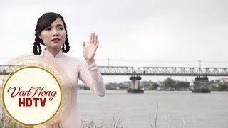 Câu hò bên bờ Hiền Lương - Ca sĩ: Kim Ngân - Đạo diễn: Văn Hồng ( Full HD )