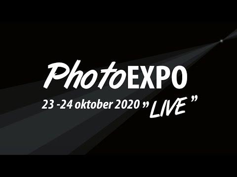 PhotoExpo Live 2020