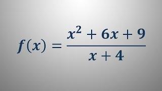 Racionalna funkcija 10