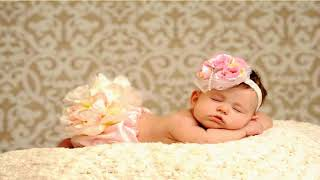 BEDTIME MOZART for BABIES Brain Development ★042 Lullaby Music to Sleep, Mozart Music Therapy